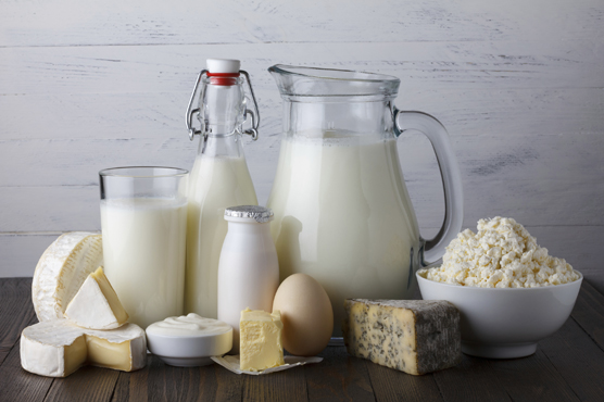 Calcium, the mighty mineral!