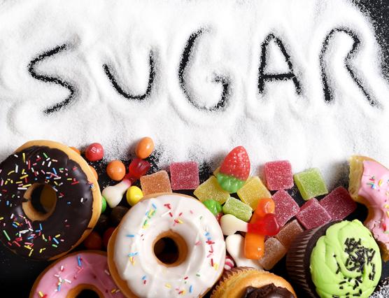 The Sugar Demon