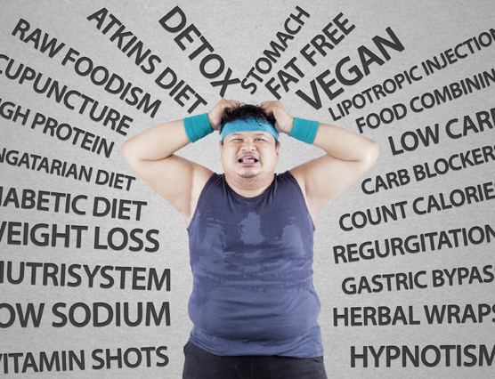 Why Following a Fad Diet Often Leads to Failure