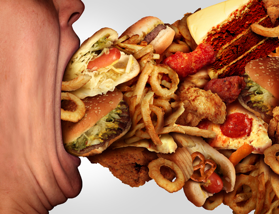 Triggers That Make Us Overeat