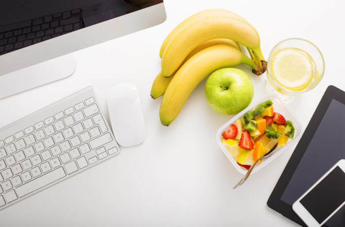 B1: Workplace Nutrition Evaluation
