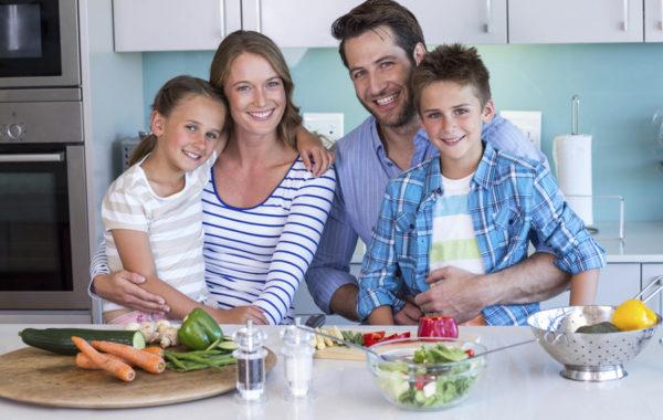 F4: Convincing Family Members