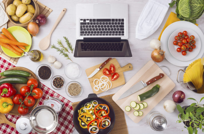 F2: Collaborative Meal Planning