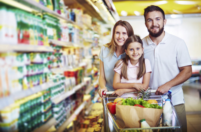 BN1s Guide to Eco-Friendly Food Shopping | BN1