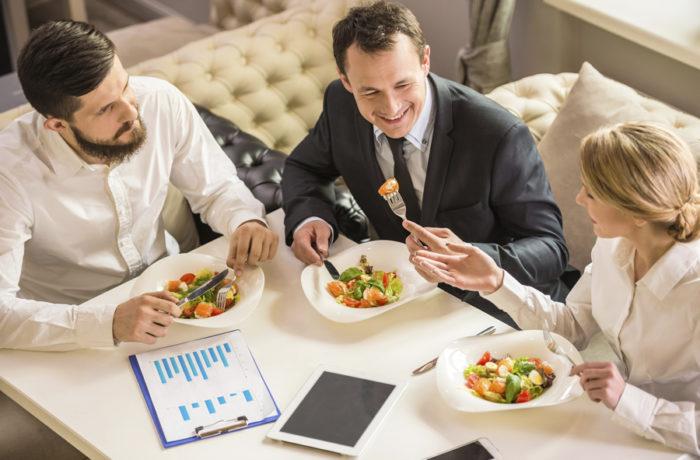 B2: Healthy Workplace Strategic Planning