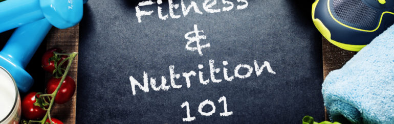 I3: Fitness and Nutrition Education