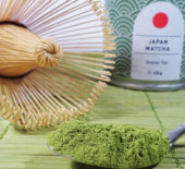 Why You May Benefit From Drinking Green Tea